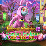 Rainbow Mosaics 12: Easter Helper