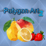 Polygon Art 2
