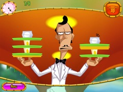 Burger Island 2 Screenshot 2