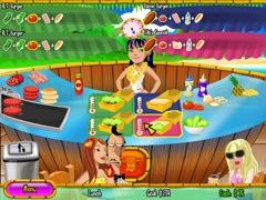 Burger Island 2 Screenshot 3