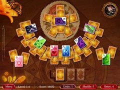 Heartwild Solitaire Screenshot 3