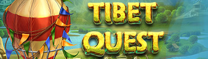 Tibet Quest screenshot