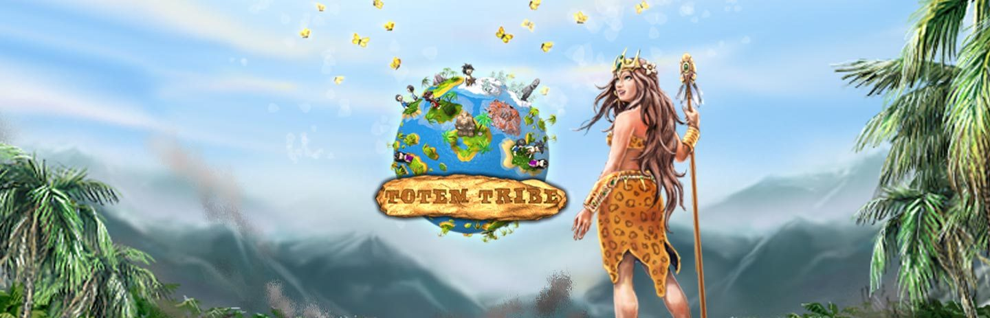 totem tribe free download no time limit