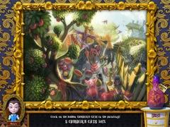 Alices Magical Mahjong Screenshot 1