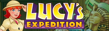 Lucy's Expedition screenshot