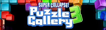 Super Collapse Puzzle Gallery 3 screenshot