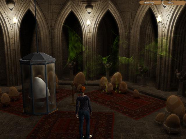 Legend of Crystal Valley Screenshot 1