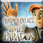 Mortimer Beckett and the Time Paradox