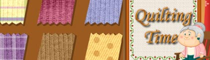 Quilting Time screenshot