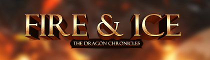 Fire and Ice: The Dragon Chronicles screenshot