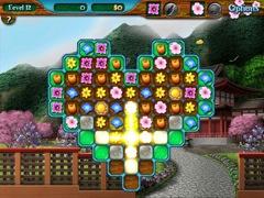 Flower Paradise Screenshot 2