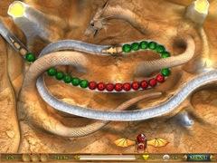 Sky Kingdoms Screenshot 3