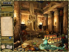 Double Play: Jewel Quest Mysteries and MC Cairo thumb 2