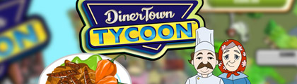 DinerTown Tycoon screenshot