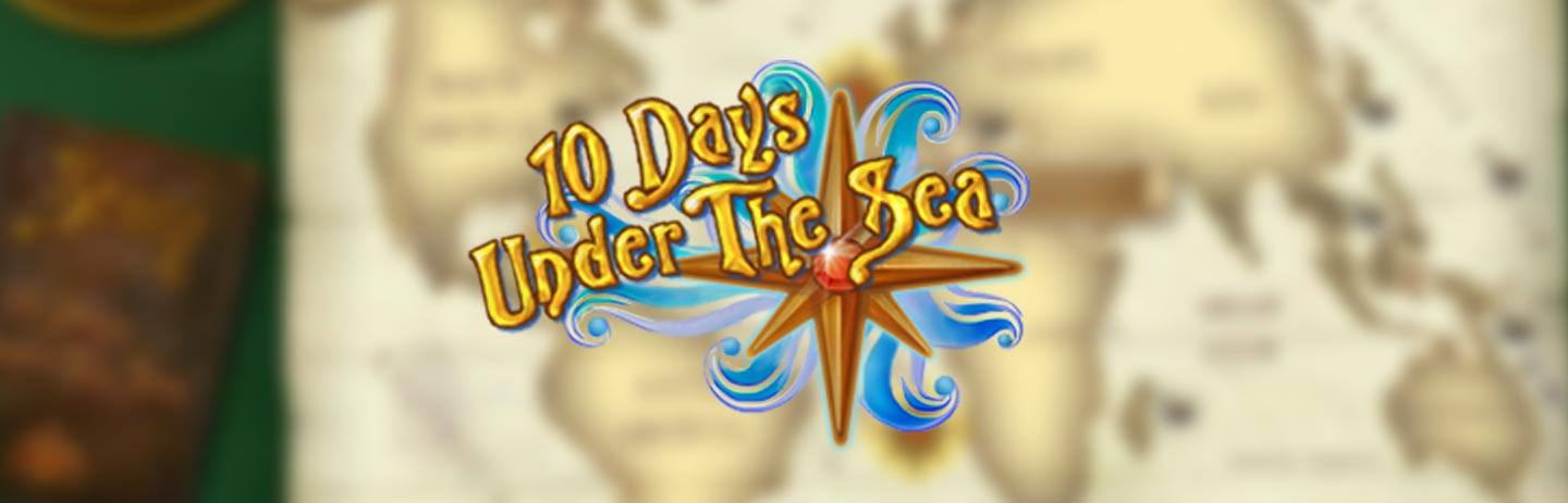 10 Days Under The Sea
