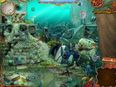 10 Days Under The Sea Screenshot 3