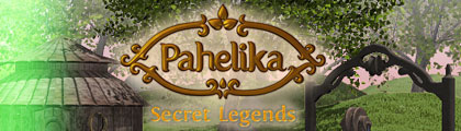 Pahelika: Secret Legends screenshot