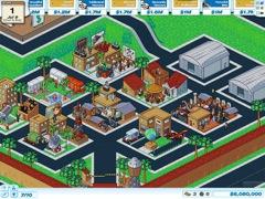 Hollywood Tycoon Screenshot 1