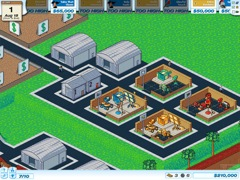 Hollywood Tycoon Screenshot 2