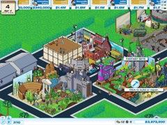 Hollywood Tycoon Screenshot 3