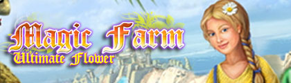 Magic Farm: Ultimate Flower screenshot