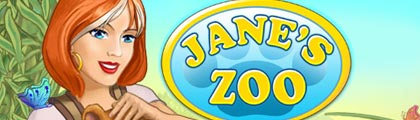 Jane's Zoo screenshot