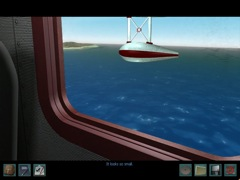 Nancy Drew: Ransom of the Seven Ships thumb 1