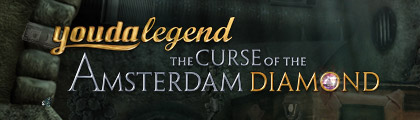 Youda Legend The Curse of the Amsterdam Diamond screenshot