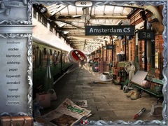 Youda Legend The Curse of the Amsterdam Diamond thumb 1
