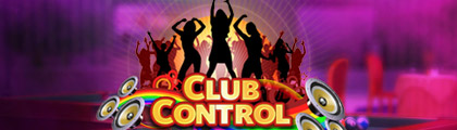 Club Control screenshot