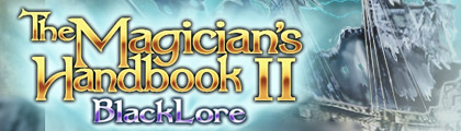 Magician's Handbook 2: Blacklore screenshot