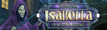 Princess Isabella:  A Witch's Curse screenshot