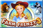 Farm Frenzy 3 Download