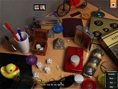 Iron Roses Screenshot 1