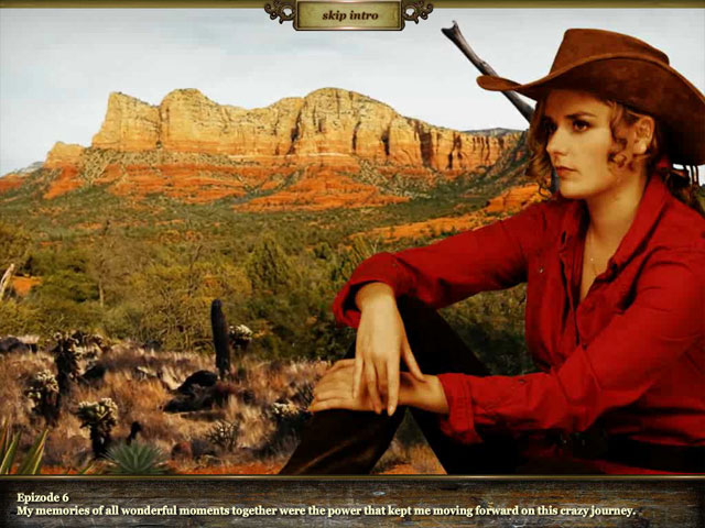 Legends Of The Wild West: Golden Hill large screenshot