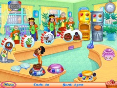 Cake Mania Main Street Screenshot 2