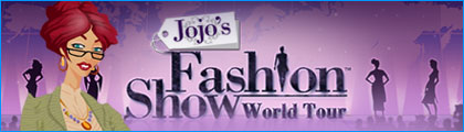 Jojo's Fashion Show: World Tour screenshot