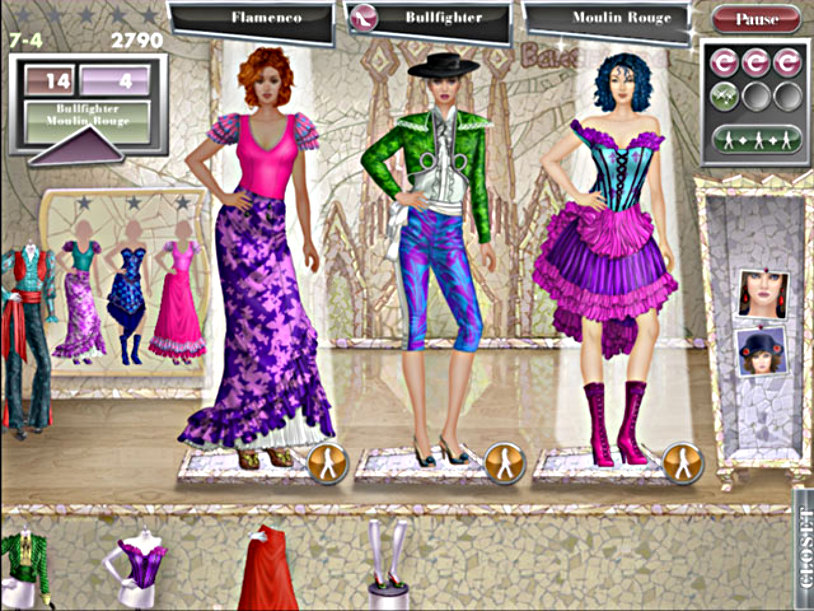 Play Jojo S Fashion Show World Tour For Free At Iwin