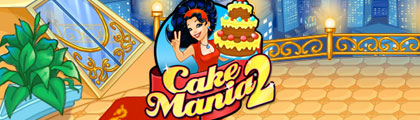 Cake Mania 2 screenshot