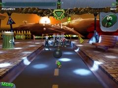 Zombie Bowl O Rama Screenshot 2
