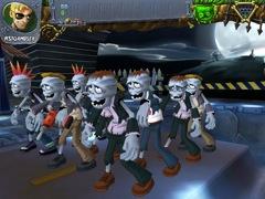Zombie Bowl O Rama Screenshot 3