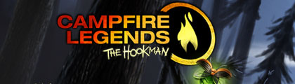 Campfire Legends: The Hookman screenshot