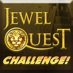 Jewel Quest Challange on Facebook