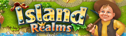 Island Realms screenshot