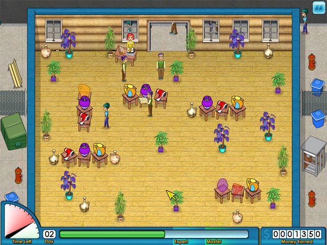 Tory's Shop N Rush large screenshot