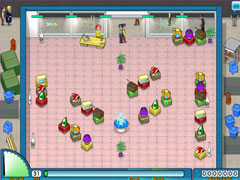 Tory's Shop N Rush Screenshot 3