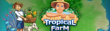 Tropical Farm screenshot