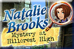 Natalie Brooks: Mystery at Hillcrest High Download