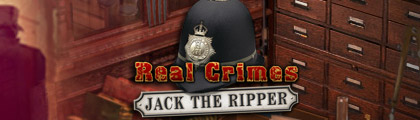 Real Crimes: Jack the Ripper screenshot