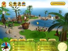Shaman Odyssey Screenshot 1